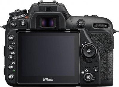 Фотоапарат Nikon D7500 Body Black (VBA510AE) Офіційна гарантія!