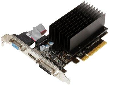 Видеокарта PCI-E 2Gb GeForce GT730 (DDR3) Palit (NEAT7300HD46-2080H)