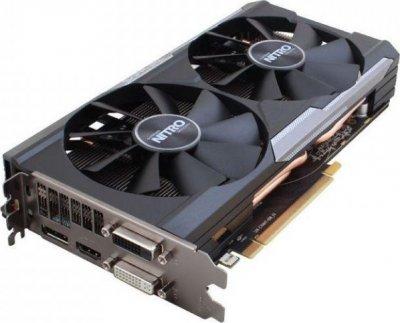 Відеокарта PCI-E 2Gb Radeon R9 380 (DDR5) Sapphire NITRO w/BP (11242-12-20G)