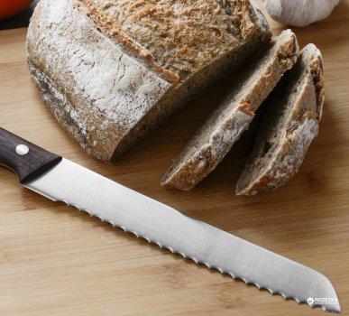 Кухонный нож BergHOFF Redwood для хлеба 200 мм (1307156)