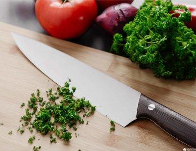 Кухонный нож BergHOFF Redwood поварской 200 мм (1307160)