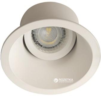 Світильник точковий Kanlux Aprila DTO-W (КА-26738)