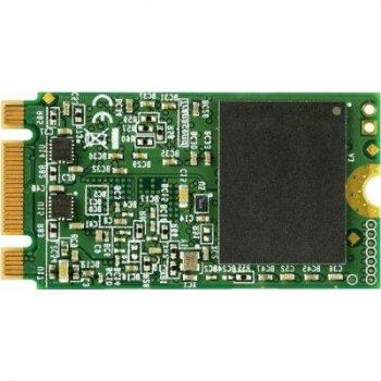 Накопитель SSD M.2 2242 128GB Transcend (TS128GMTS400S)