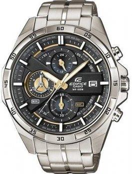 Наручний чоловічий годинник Casio EFR-556D-1AVUEF