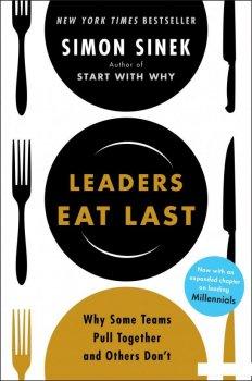 Leaders Eat Last (934480)