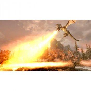 The Elder Scrolls V: Skyrim [TES 5] (Nintendo Switch, Русские субтитры)