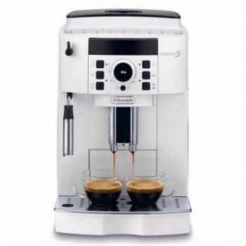 Кофемашина DeLonghi ECAM 21.117 W