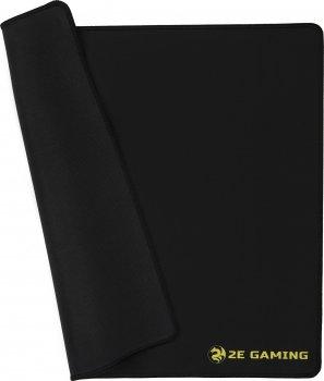 Игровая поверхность 2E Gaming Mouse Pad L Black