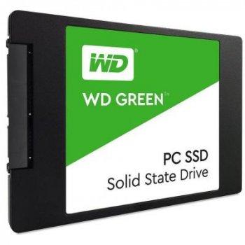 Накопичувач SSD 2.5 480GB Western Digital (WDS480G2G0A)