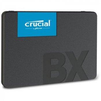 Накопичувач SSD 2.5 960GB MICRON (CT960BX500SSD1)
