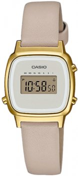 Жіночий годинник CASIO LA670WEFL-9EF