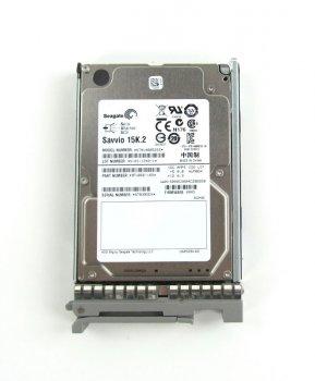 Жорсткий диск Cisco 146GB 6Gb SAS 15K RPM SFF HDD/ (A03-D146GC2) Refurbished