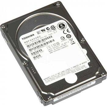 Жорсткий диск Fujitsu SAS-Festplatte 600GB 10k 6G SAS SFF RX300 S7 (A3C40136636) Refurbished