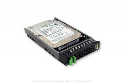 Жорсткий диск Fujitsu SAS-Festplatte 146GB SAS 15k 6G SFF RX300 S7 (ST9146853SS) Refurbished