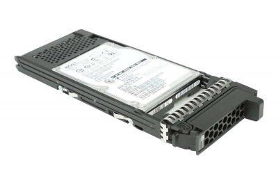 Жорсткий диск Sun Microsystems SAS-Festplatte 300GB 10k 6G SAS SFF (540-7869) Refurbished