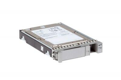 Жорсткий диск Cisco 146GB 6Gb SAS 10kRPM SFF HDD/hot plg/drv (A03-D146GA2) Refurbished