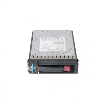 Жорсткий диск Sun Microsystems SATA-Festplatte 1TB 7,2 k SATA2 LFF (596-7252) Refurbished