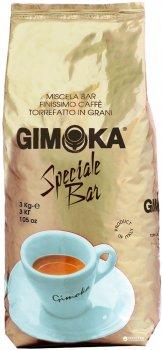 Кава в зернах Gimoka Oro Speciale Bar 3 кг (8003012003016)