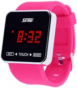 Жіночий годинник Skmei 0950 Pink BOX (0950BOXPK)