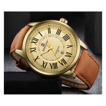 Мужские часы NaviForce GGBN-NF9126 (9126GGBN)