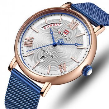 Мужские часы NaviForce RGBE-NF3006 (3006RGBE)