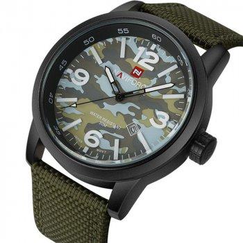 Мужские часы NaviForce BGNGN-NF9080 (9080BGNGN)