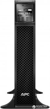 APC Smart-UPS SRT 3000VA LCD (SRT3000XLI)