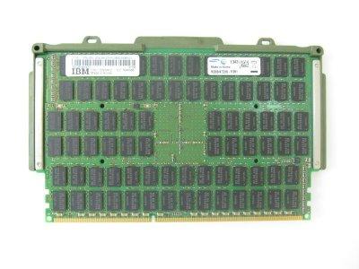 Оперативна пам'ять IBM 0/128GB DDR3 1066MHz 4DIMMs (41T8258) Refurbished