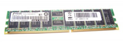 Оперативная память NetApp DIMM,ECC,512 MB,Sys Memory,R5 (107-00029) Refurbished
