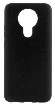 Панель ColorWay TPU матовая для Nokia 3.4 Black (CW-CTMN34-BK)