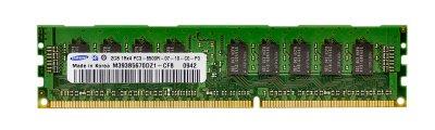 Оперативна пам'ять Fujitsu DDR3-RAM 2GB PC3-8500R ECC 1R (S26361-F3284-L513) Refurbished