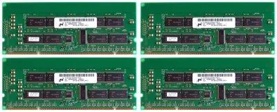 Оперативна пам'ять Sun Sun Microsystems SD-RAM 4x256MB/PC100R/ECC/ (501-6175) Нове