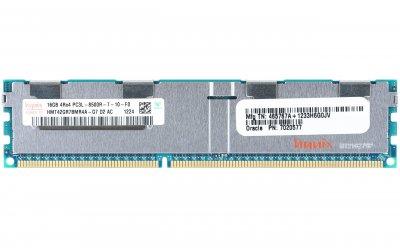 Оперативна пам'ять Sun Microsystems 16GB DDR3L_1333/PC3L_10600 DIM (7020577) Refurbished
