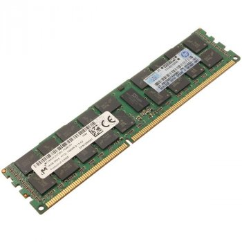 Оперативна пам'ять HP 16GB (1x16GB) PC3L-10600 Memory Kit (687464-001) Refurbished