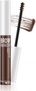 Туш для брів BelorDesign Brow Marker 12 шатен 6.6 г (4810156045178)