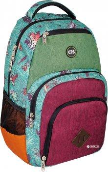 Рюкзак молодежный Сool For School 44 x 30 x 13 см 17 л Унисекс Разноцветный (CF86337)