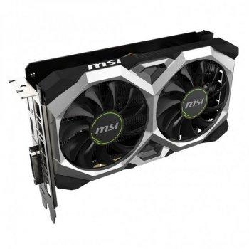 Відеокарта PCI-E GeForce GTX1650 Super 4GB DDR6 MSI (GTX 1650 SUPER VENTUS XS OC)