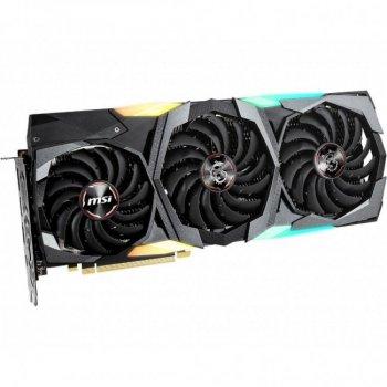 Видеокарта PCI-E GeForce RTX2080 Super 8GB DDR6 MSI (RTX 2080 SUPER GAMING TRIO)