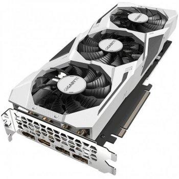 Видеокарта PCI-E GeForce RTX2080 Super 8GB DDR6 GigaByte (GV-N208SGAMINGOC WHITE-8GD)