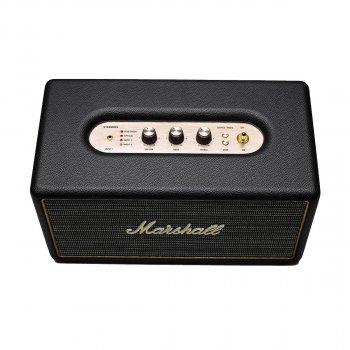 Акустика MARSHALL Louder Speaker Stanmore Black (4090838/4091627)