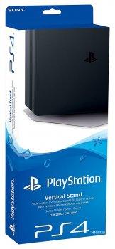Вертикальная подставка PlayStation для консоли PS4