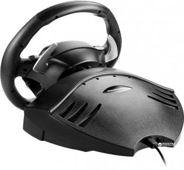 Проводной руль Thrustmaster T80 Ferrarri 488 GTB Edition PC/PS4 Black (4160672)