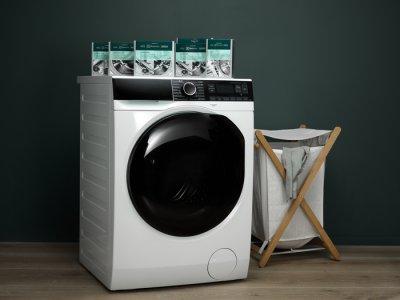 Засіб для видалення накипу з пральних і посудомийних машин ELECTROLUX M3GCP300 (2 шт.)