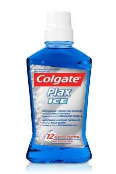 Ополаскиватель для полости рта Colgate Plax Ice , 500 мл