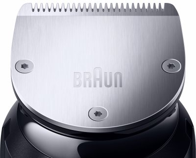 Набір для стрижки BRAUN BT7220