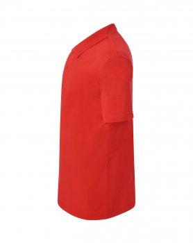Чоловіча сорочка-поло JHK, OCEAN POLO, червона (POLOCEAN)