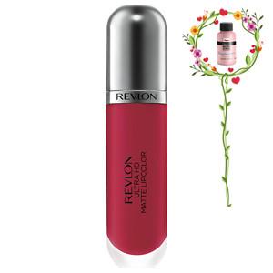Помада REVLON Ultra HD Matte Lipstick 635 PASSION 5,9 мл (309978161042)