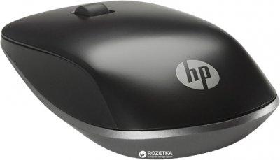 Миша HP Ultra Wireless Black (H6F25AA)