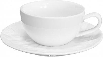 Чашка кофейная с блюдцем Krauff Meissen 90 мл (21-252-112)