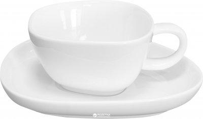 Чашка кофейная с блюдцем Krauff Tokyo 100 мл (21-252-132)